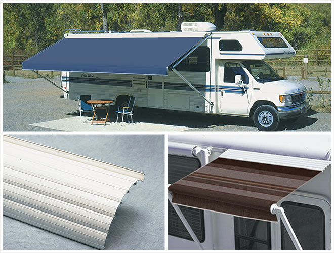 Rv Awning Fabric Protection Carefree Of Colorado