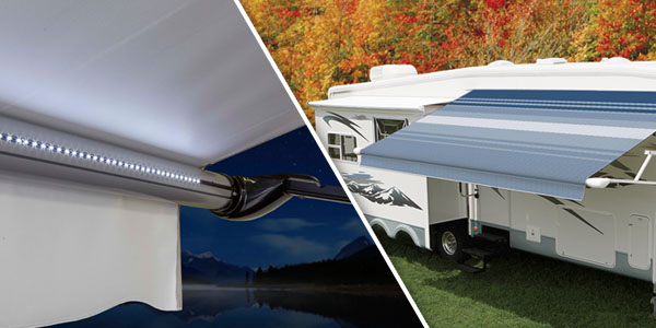 RV Products By Carefree Of Colorado
