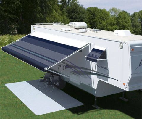 RV Awnings, Patio Awnings U0026 More   Carefree Of Colorado