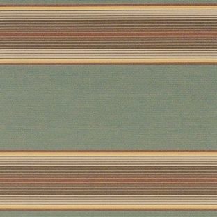 Forest Vintage Bar Stripe