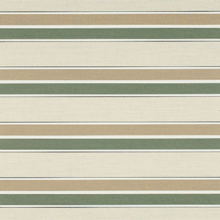 Fern / Heather / Beige Stripe