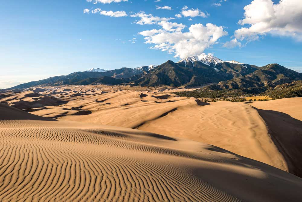 Image of Great Sand Dunes National Park