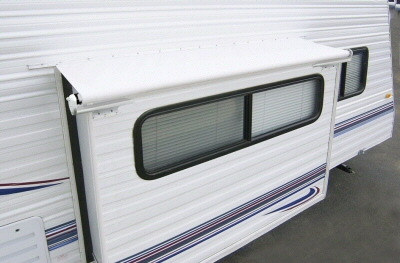 Slideout Cover Awning